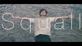 【MV】birds melt sky / Squall