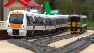 Model Railway Action 12/04/15 *COMPLETE*