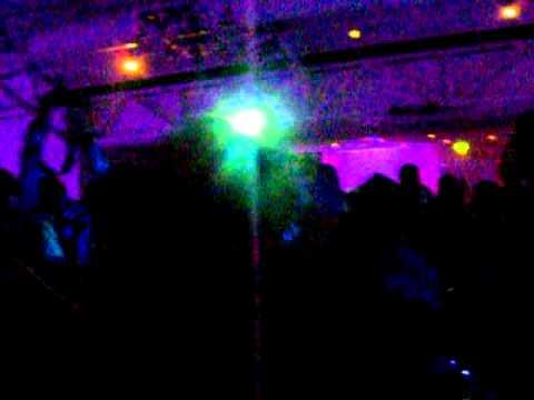 Cascade Sega Dancers performing at wedding 05/05/2013