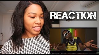 Bow Chase - Izinti She (Official Music Video) | REACTION | Ivy Milarz