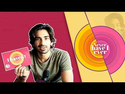 Mohit Sehgal Nails Never Have I Ever segment