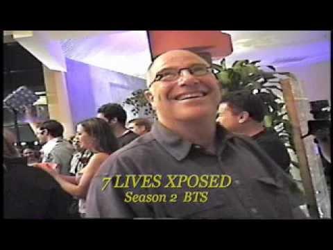 7 lives xposed season 2 cast