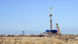 Texas Fracked To Hell and Back