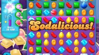 Candy Crush Soda Saga Level 903 (3 Stars)
