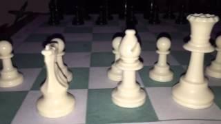 Chess Rager
