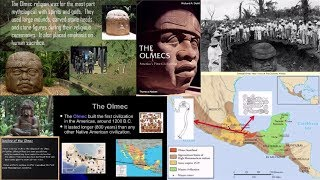 Andrew Bartzis - People of Our World Pt3 - One Degree of Separation, Olmecs, Dragon Protector