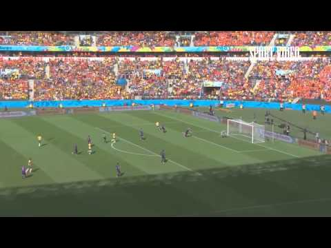 FIFA World Cup 2014 - Best Moments (HD)-Dar Um Jeito