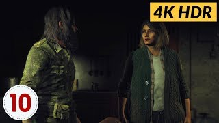The World is Weak. Ep.10 - Far Cry 5 [4K HDR]