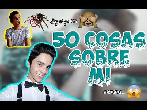 50 COSAS SOBRE MI - Mis Accidentes... | SoyRoTarabini