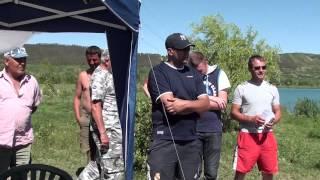 Concurs de pescuit, organizat de PNL Campia Turzii