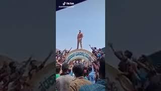 Vadaya Darshan movie song shooting
