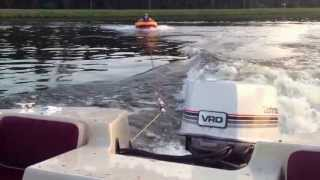 1985 115 HP Johnson Outboard