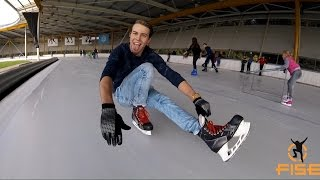 Freestyle Ice Skating 1    Eindhoven