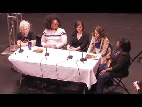 Indie Talks: Welcome to the Boy's Club - Memphis Women Making Movies