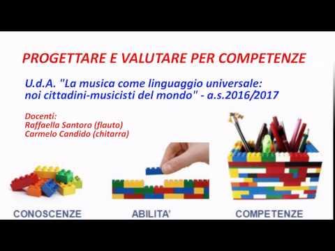 UdA La musica come linguaggio universale