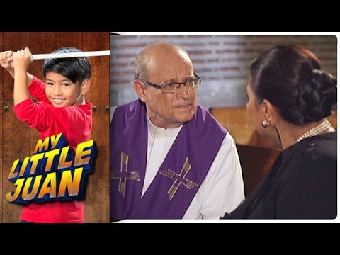 My Little Juan - Episode 73