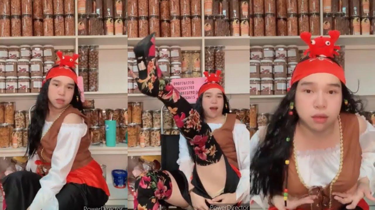 Nam/Nữ cướp biển A ri bê Thắm Liệu Su Su và Câu chuyện bùng hàng