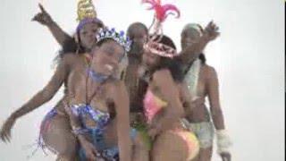 "Face - Play Mas (Promo Video) ""2016 Soca"" (St Eustatius)"