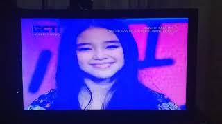 Selamat! Anneth jadi juara Indonesian Idol Junior 2018! - Grand Final (14 Desember 2018) @ RCTI