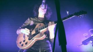 Repeat youtube video St  Vincent @ Café De La Danse
