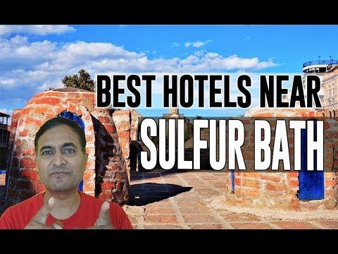 Best Hotel   Accommodation near Sulfur Bath № 5, Tbilisi