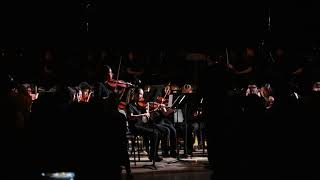 A.Y. Jackson Senior Chamber Orchestra - Caravan (May Music Night 2)