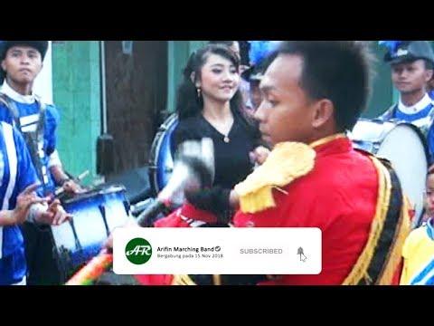 AHMAD YA ABIBI Versi Drumband RLDC Part 2
