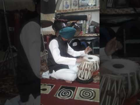 Navneet singh tabla (pully solo)