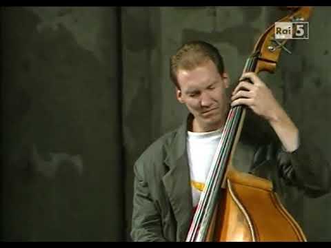 """Carmen McRae 1989 """"umbria Jazz"""" - Perugia (Italy)"""