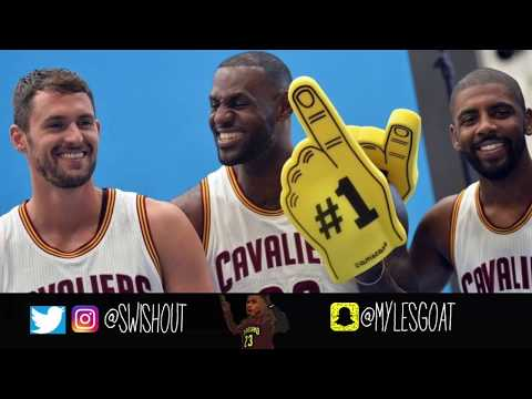 Who's the BIGGEST Threat to the Cleveland Cavaliers in the Eastern Conference?