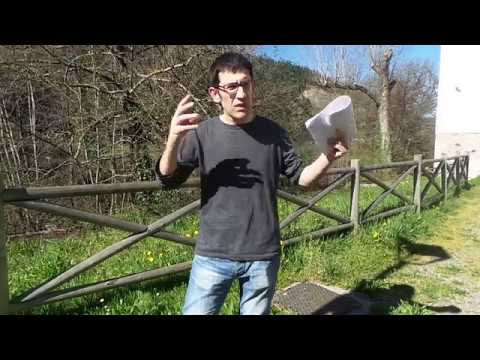 Euskal hedabide publikoei buruz berriketan: Eneko Bidegain eta Aitor Zuberogoitia