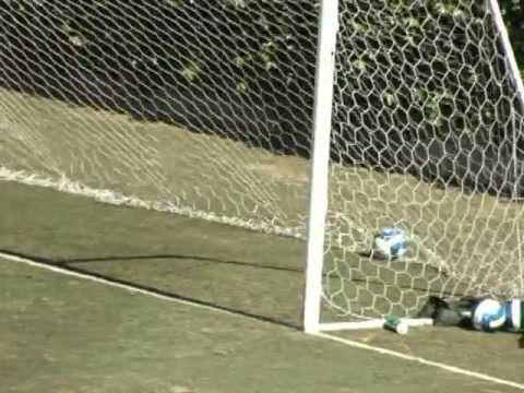 Ashley Nick Soccer Highlights