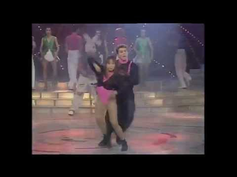 Ballet Bougi´s Show - Rock And Roll Party Mix