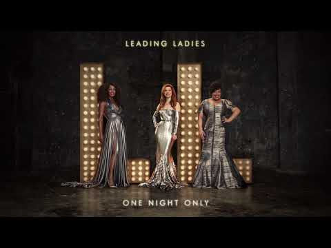 Leading Ladies - One Night Only [Official Audio]