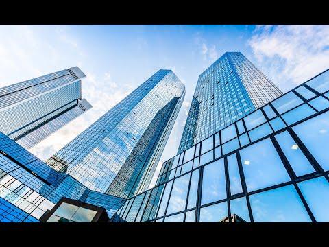 Deutsche Bank: Blockchain Opportunities Are 'Huge'