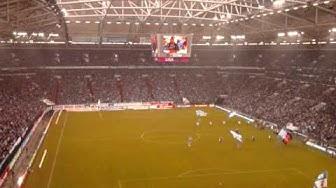 Schalke 04   Halleluja S04 Rock Original