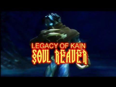 Series Synopsis - Legacy of Kain: Soul Reaver