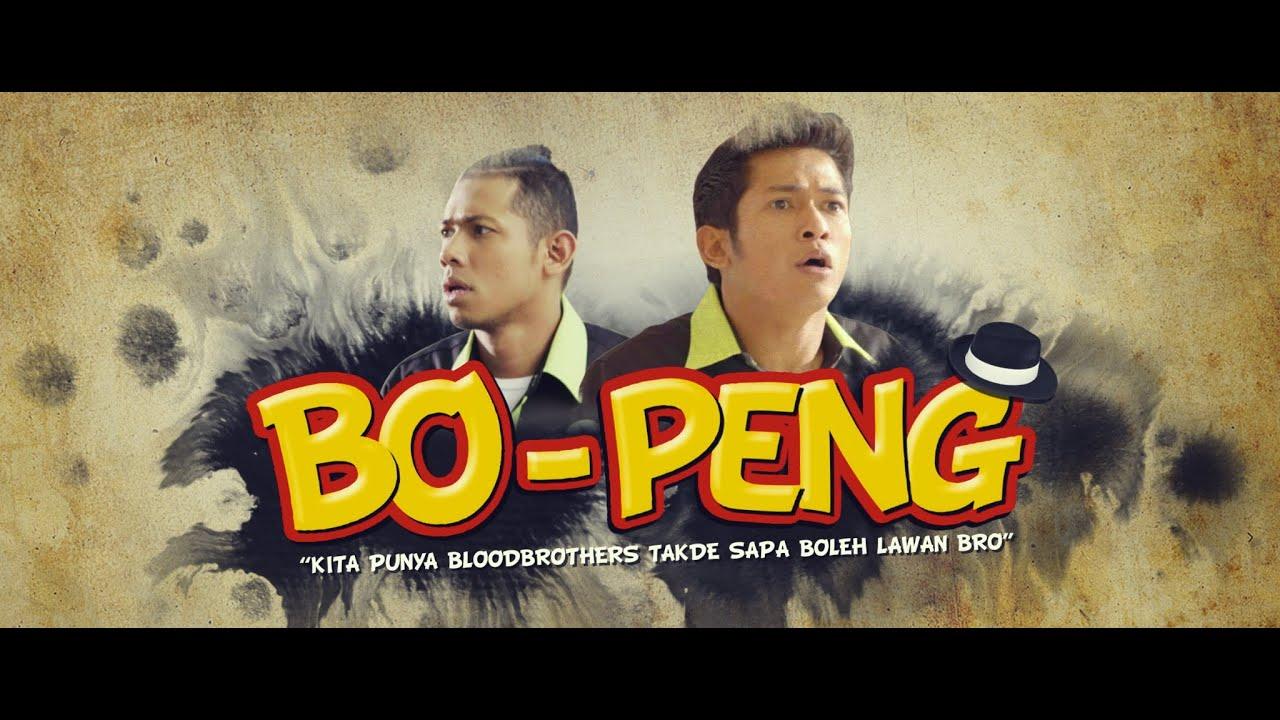 BOPENG - Official Trailer 22 Disember 2016