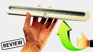 Лампа ночник с датчиком движения с Алиэкспресс | самое лучшее алиэкспресс обзор