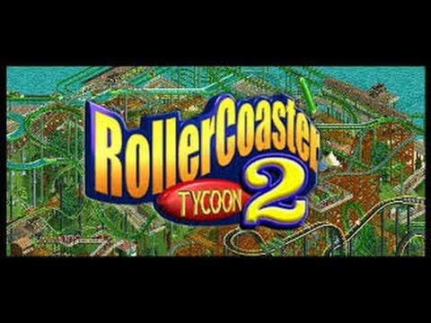 RCT 2 Crazy Castle #1  