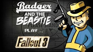Fallout3 Ep 18 - Fletch s Holiday Road