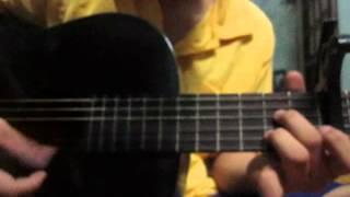 intro cơn đau cuối cùng guitar (Lê Hiếu)
