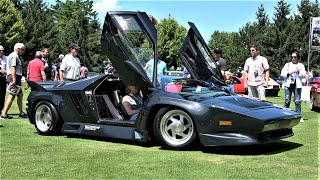 Vector W8 Twin Turbo: Why Did People Bash It?