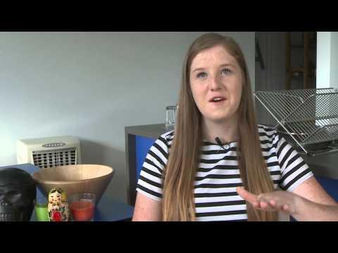 Student renter talks renting in Melbourne
