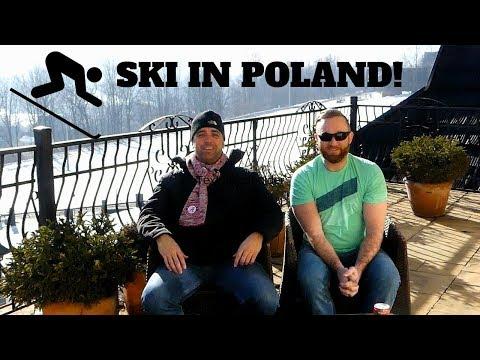 Ski in Poland! : Episode 35