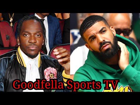 Pusha T Sends Serious Warning to Drake   Pusha T vs Drake PT.2 on The Horizon?