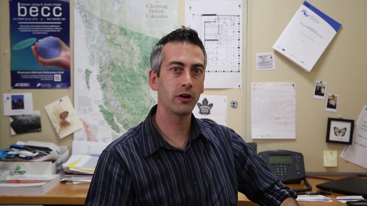 Meet Reuven Sussman, Senior Manager at ACEEE