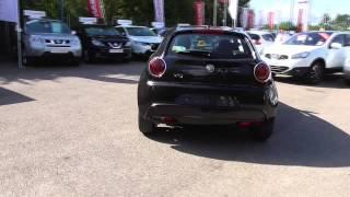 Alfa Romeo Mito 1.4 TB Lusso 3dr U50848
