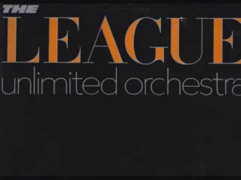 The Human League - Things that dreams are made of
