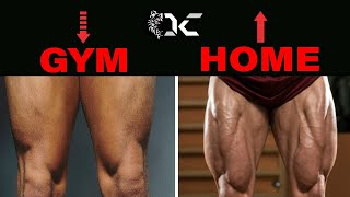 THE MOST EFFECTIVE LEG WORKOUT AT HOME | NO WEIGHTS | BEGINNER TO ADVANCED | FOR BOTH BOYS AND GIRLS